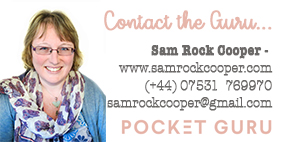 Sam Rock Cooper