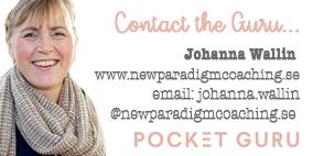 Johanna contact