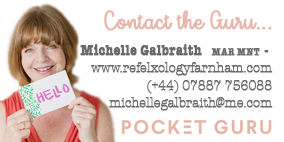Michelle G contact