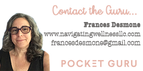 Frances Desmone contact