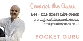 Great life coach contact