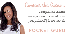 Jacqueline Hurst contact