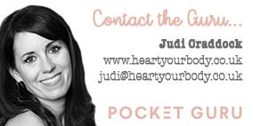 Judi Craddock contact