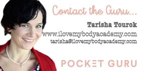 Tarisha contact